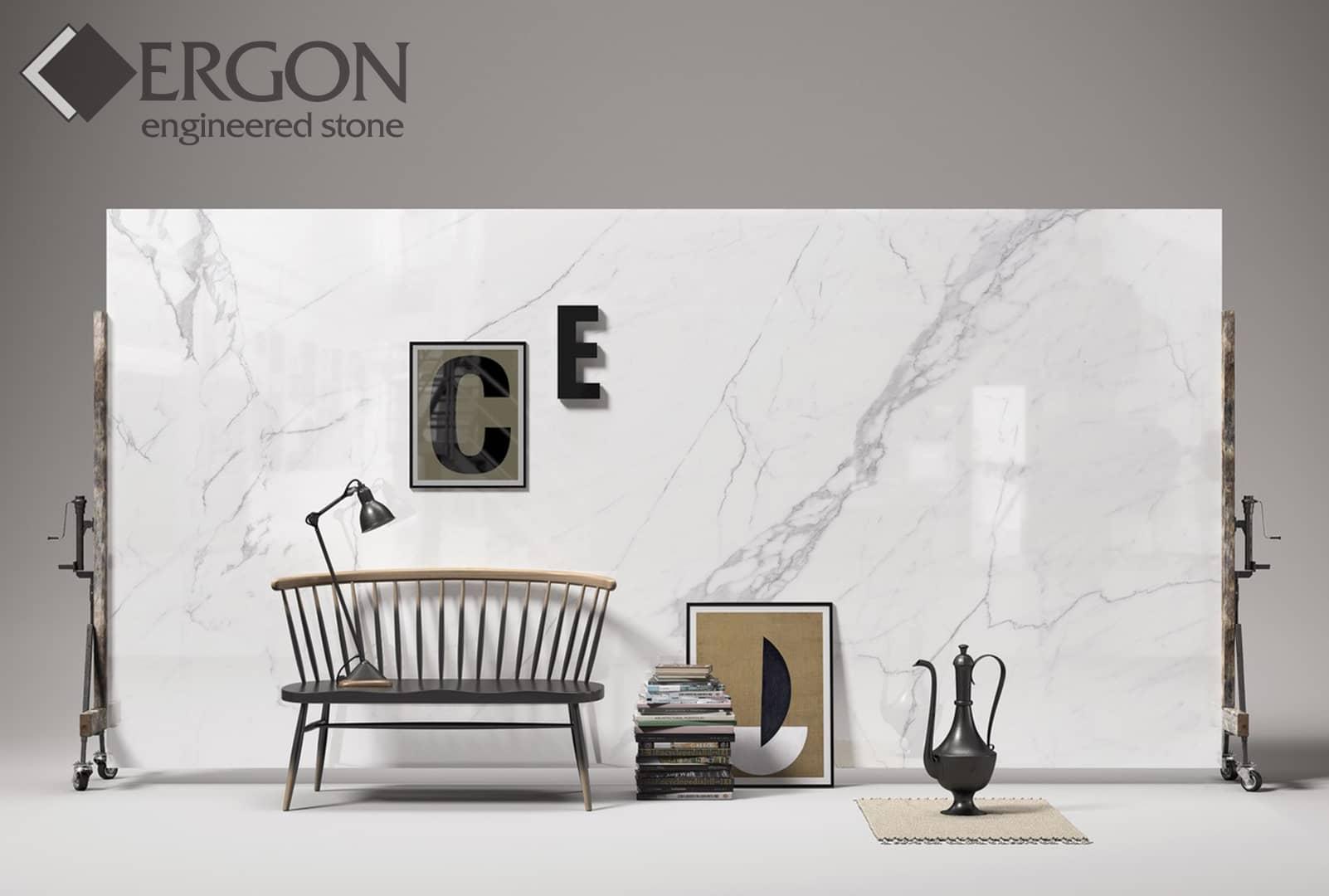 Ergon Slabs 12mm Countertops Gallery